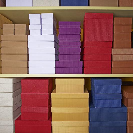 Karpide ja pabertoodete valmistamine
