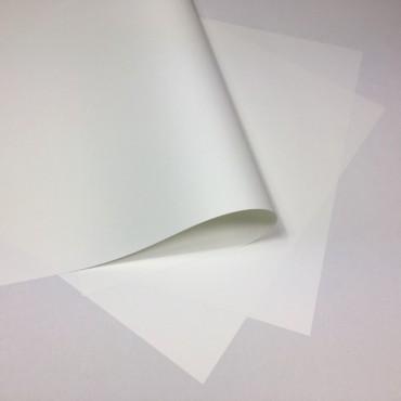 Ilmastikukindel materjal KERNOWPrint 125 g/m² 22,5 x 32 cm (A4+) 25 lehte - Valge