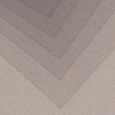 Plastikleht PVC 0,25 mm 70 x 100 cm - Läbipaistev