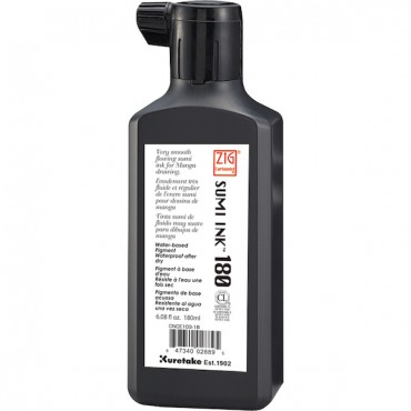 Tint KURETAKE SUMI INK 180 ml - Must