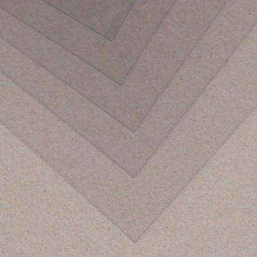 Plastikleht PVC 0,25 mm 21 x 29,7 cm (A4) 5 tk. - Läbipaistev