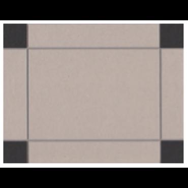 Ülekleebitav karp 16,5 x 22 x 4 cm 2 mm KP