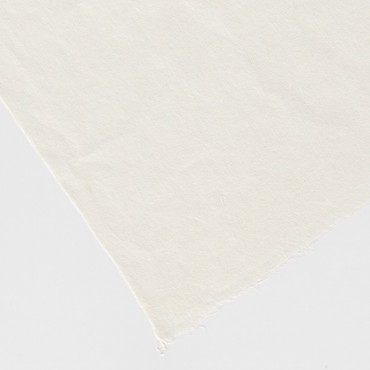 Jaapani paber GENSHI PRINTING 65 g/m² 62 x 49 cm - Valge