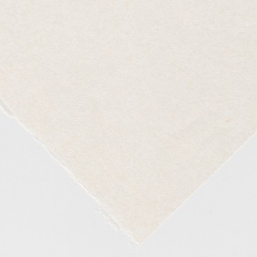 Jaapani paber OGAWA KOZO MIX 45 g/m² 63 x 42 cm - Valge