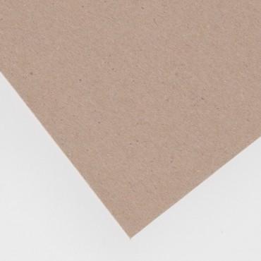Kartong KVIST 225 g/m² 21 x 29,7 cm (A4) 25 lehte - Hallikas