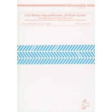 Akvarellipaberi näidised HM 2 - 4 lehte