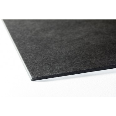 Paspartuupapp MUST 2,0 mm 1500 g/m² 81 x 61 cm - Must