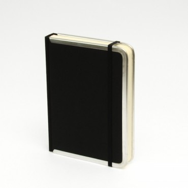 Visandiraamat BASIC 12 x 16,5 cm 90 g/m² 144 lehte punktid - ERINEVAD VÄRVID