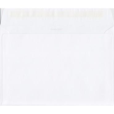 Ümbrik SCANDIA C5 16,2 x 22,9 cm 120 g/m² 25 tükki - Valge