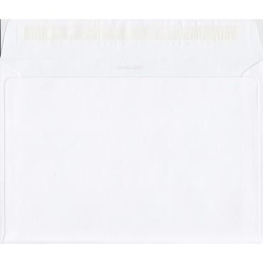 Ümbrik SCANDIA C5 16,2 x 22,9 cm 120 g/m² 500 tükki - Valge