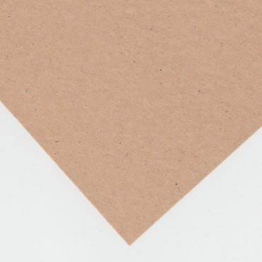 Joonistuspaber OKS 150 g/m² 21 x 29,7 cm (A4) 100 lehte - Kollakas-pruun