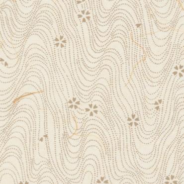 Jaapani paber METALLIC KAWA 54 g/m²  21 x 29,7 cm (A4)