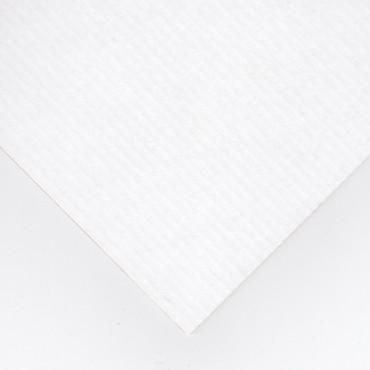 Lainepapp V/V 1,5 mm 35 x 50 cm 10 tükki - Valge/valge