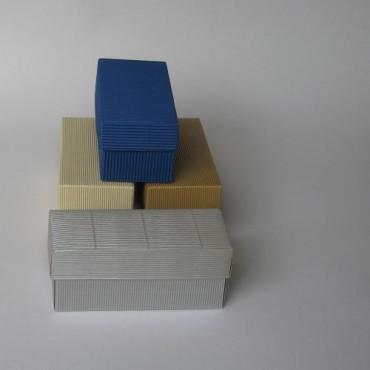 Kinkekarp 8 x 18 x 8 cm - ERINEVAD TOONID