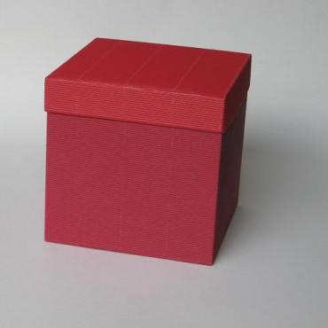 Kinkekarp 20 x 20 x 20 cm - ERINEVAD TOONID
