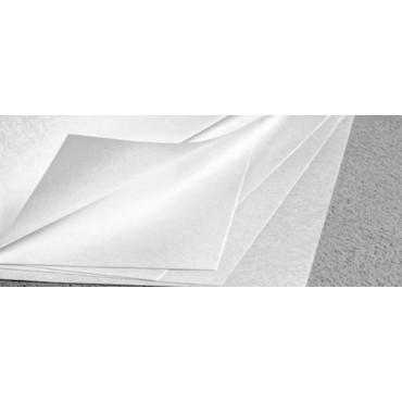 Siidipaber ARHIIVI 18 g/m² 75 x 50 cm 1000 lehte - Valge