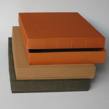 Kinkekarp 30 x 40 x 5 cm - ERINEVAD TOONID