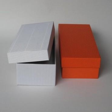 Kinkekarp 14 x 32 x 9 cm - ERINEVAD TOONID