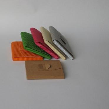Kinkekarp CD 12,5 x 14,5 x 1,2 cm - ERINEVAD TOONID