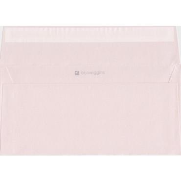 Ümbrik CURIOUS METALLIC C65 11 x 22 cm 120 g/m² 20 tükki - Pink Quarzt