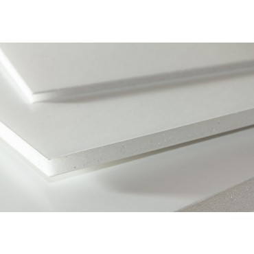 Airplac® Premier 5 mm 497 g/m² 100 x 140 cm - Valge