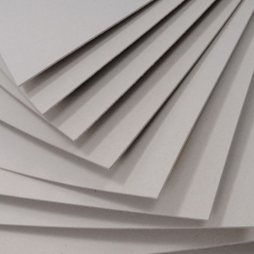 Köitepapp 1 mm 630 g/m² 22,5 x 32 cm (A4+) 10 lehte - Hall
