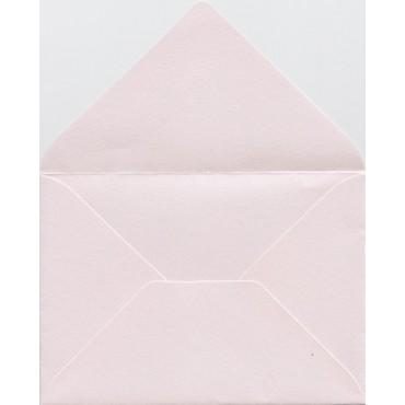 Ümbrik CURIOUS METALLIC C6 11,4 x 16,2 cm 120 g/m² 10 tükki - Pink quartz