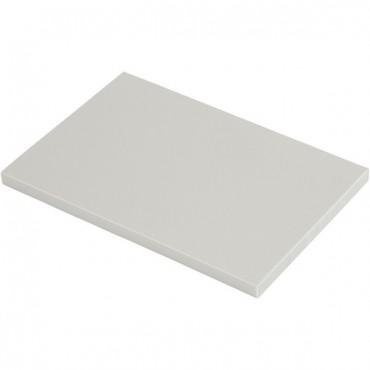 Linoollõikeplaat 10 x 15,5 cm - Hall