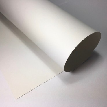 Trükipaber NAUTILUS CLASSIC 160 g/m² 64 x 45 cm - Hallikasvalge
