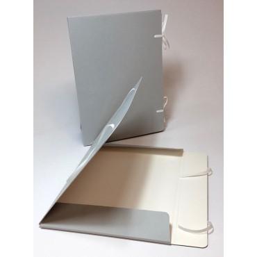 Arhiivimapp 1,6 mm 31 x 43 x 1cm - Hall