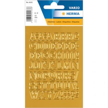 Etiketid DEKORATIIV 8 x 12 cm 1 leht - 4183