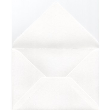 Ümbrik HM155 C6 11,5 x 16 cm 155 g/m² 10 tk. - Valge