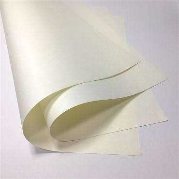 Jaapani paber HOSOKAWA STUDENT 50 g/m² 67 x 50 cm - Valge