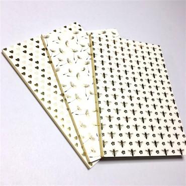 Visandiplokk ROSSI 1931 120 g/m² 15 x 21 cm 50 valget lehte - ERINEVAD VARIATSIOONID