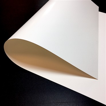 Universaalpaber LANAVANGUARD 200 g/m² 50 x 70 cm - Valge
