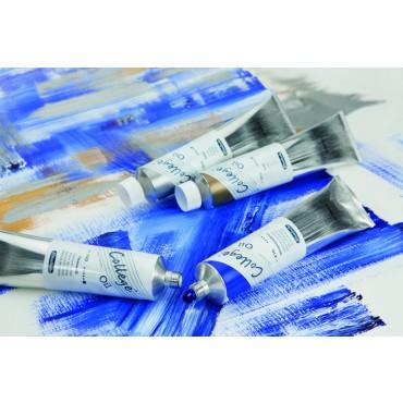 Õlivärv COLLEGE 200 ml - ERINEVAD TOONID