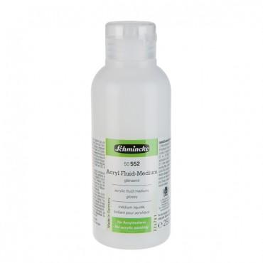 Akrüülimeedium FLUID LÄIKIV 250 ml