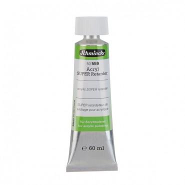 Akrüülimeedium SUPER KUIVAMISE AEGLUSTAJA 60 ml