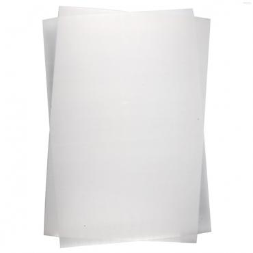 Termokahanev plastik 20 x 30 cm 5 lehte - ERINEVAD VARIATSIOONID