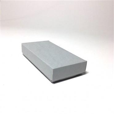 Arhiivikarp 8,5 x 16 x 3 cm AL1,6 - Hall/valge