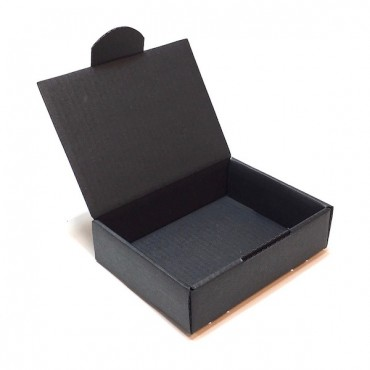 Karp ZELLULOOS PL 8 x 11 x 3 cm 25 tk. - Must lainepapp