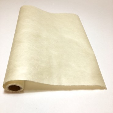 Jaapani paber CLASSIC KITAKATA 35 g/m² 42 cm x 10 m - Valge, rull
