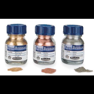 Aqua-Bronze komplekt 3 x 20 ml
