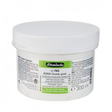 Akvarellimeedium AQUA KRUNT 300 ml - Jämedateraline
