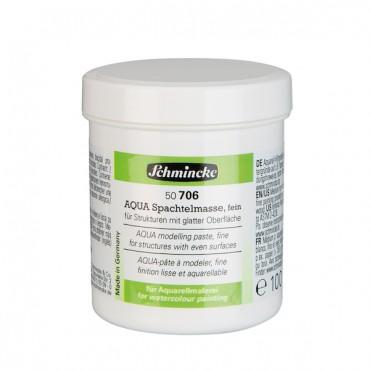 Akvarellimeedium AQUA MODELLEERIMISPASTA 100 ml - Peeneteraline