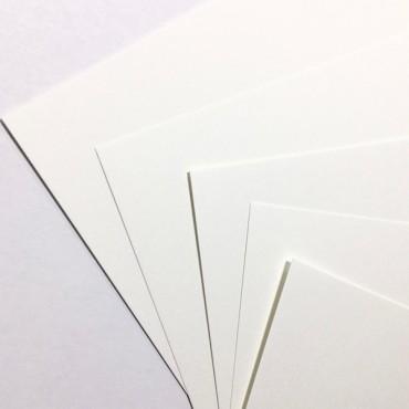 Joonistuspaber HM SKETCH & DRAWING 120 g/m² 42 x 59,4 cm (A2) 125 lehte - Valge