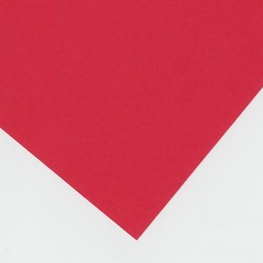 Kartong PUNANE 230 g/m² 21 x 29,7 cm (A4) 25 lehte - Punane