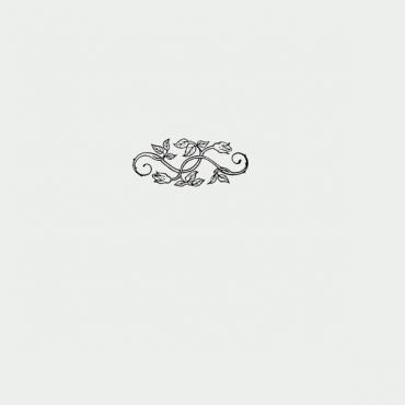 Mustritempel F - Orament (2 x 4,5 cm)