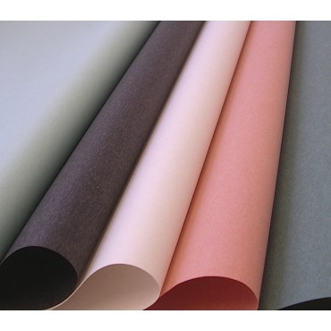 Jaapani paber SATOGAMI 80 g/m² 71 x 50,5 cm - ERINEVAD TOONID