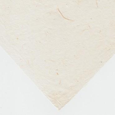 Nepaali paber VALGE 15 g/m² 50 x 75 cm